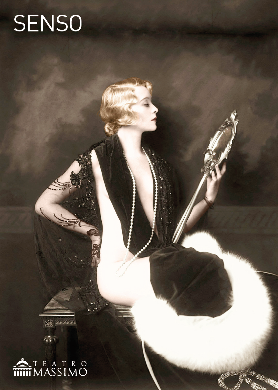 Ziegfeld Girl: Helen Morgan by Alfred Cheney Johnston