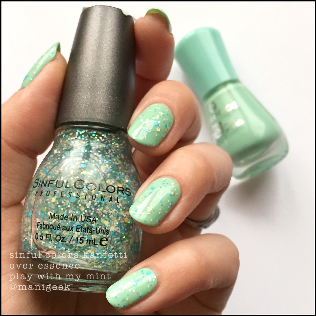 SINFUL SHINE, KYLIE & AN ARCHIVE ATROCITY | Sinful colors, Swatch ...