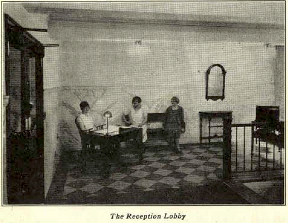 Bethel, 1928