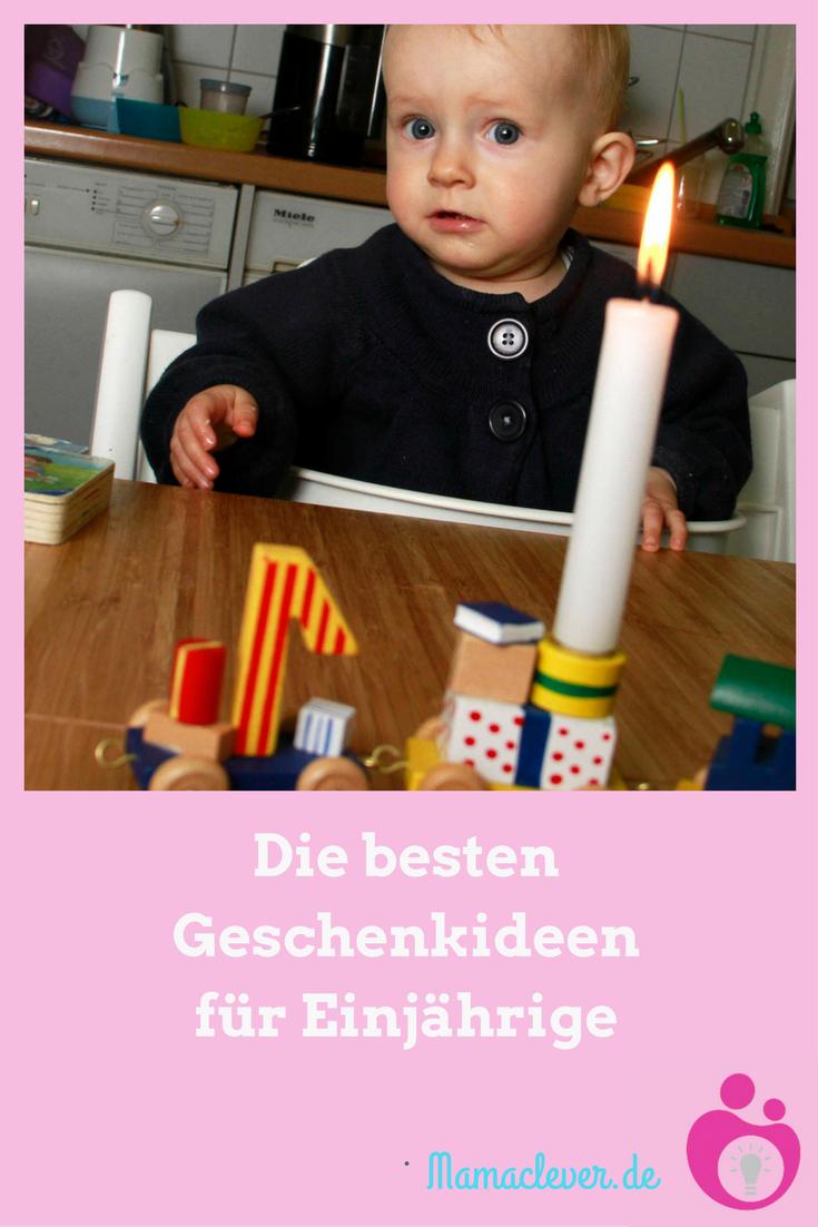 die besten geschenke f r einj hrige kinder mamaclever blogposts birthday birthday candles. Black Bedroom Furniture Sets. Home Design Ideas