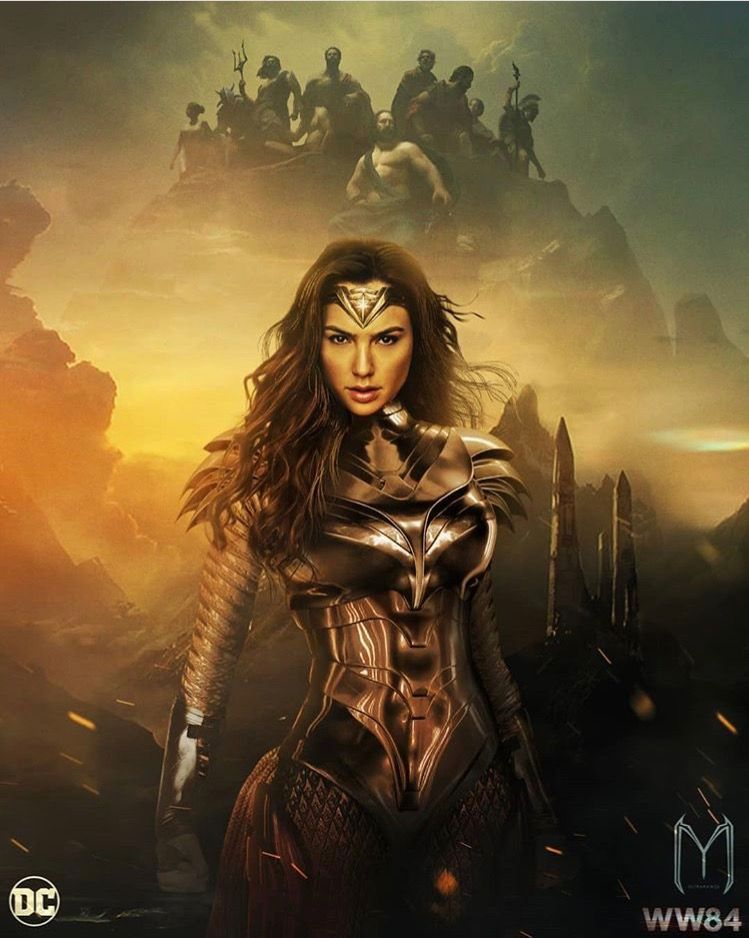 Pin By Victor On More Comic Movie Art Wonder Woman Comic Wonder Woman Art Gal Gadot Wonder Woman
