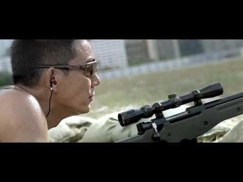 The Sniper 2009