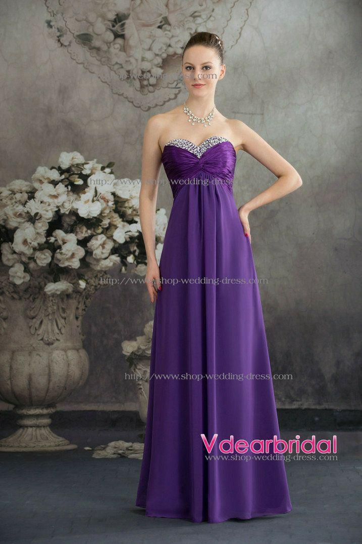 purple-and-silver-wedding-dresses-prvdnweel.jpg (717×1075)   dresses ...