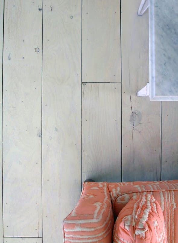 Diy Floors That Look Like A Million Bucks Diy Flooring