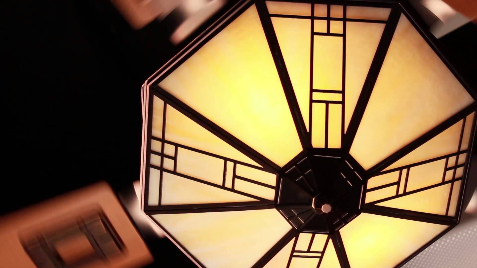 Add Decor And Lighting To Your Room Using Stained Glass Ceiling Fan Light Shades Warisan Lighting Craftsman Ceiling Fans Tiffany Ceiling Fan Ceiling Fan