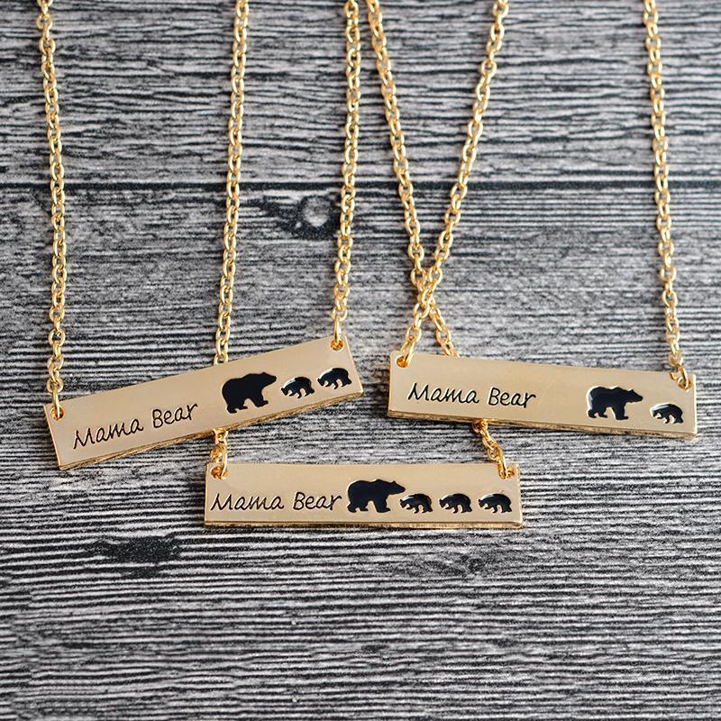18+ Mama bear baby bear jewelry ideas