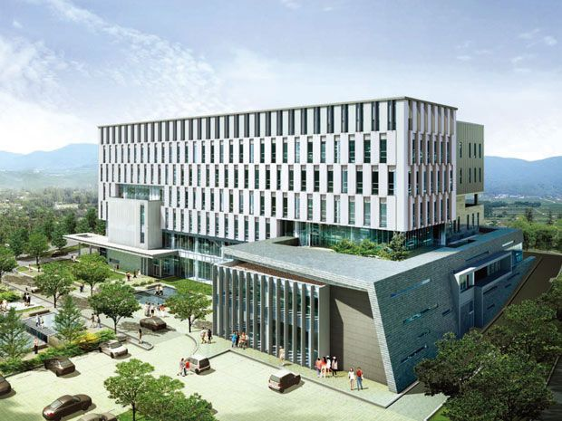 Architect Building Design architectural engineering building design competition in korea
