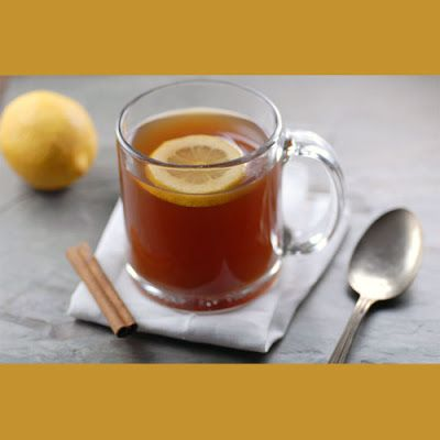 The best time to enjoy a Hot Toddy is when it's cold outside. This hot beverage can help anyone feel rejuvenated instantly. Get this Crockpot Hot Toddy recipe at: http://www.tsleeveblog.com/2015/12/virgin-hot-toddys-crockpot-style.html