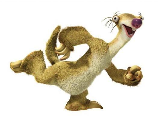Pin on I Love Sid The Sloth