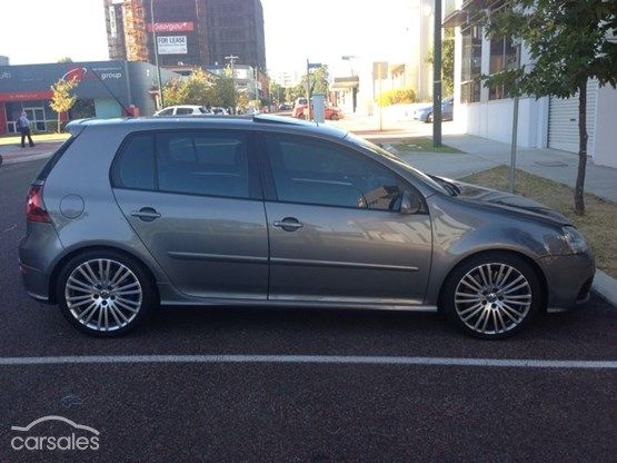 2007 Volkswagen Golf R32 V6 Cant Wait To Get This Home And
