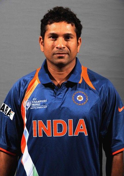 Sachin Tendulkar      Talent by birth   | Sachin Tendulkar
