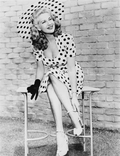 Pin On The Classic Pin Up