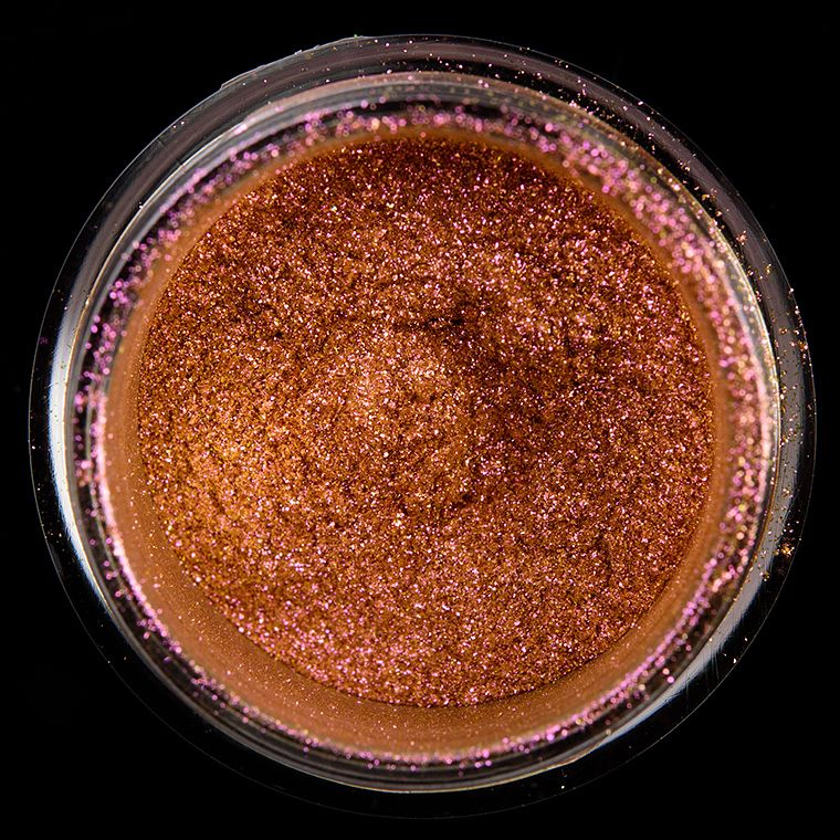 Make Up For Ever 107 Bronze Star Lit Diamond Powders
