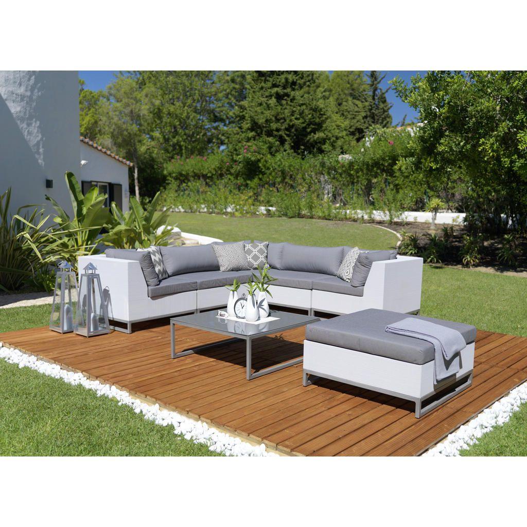 14++ Garten lounge weiss grau 2021 ideen