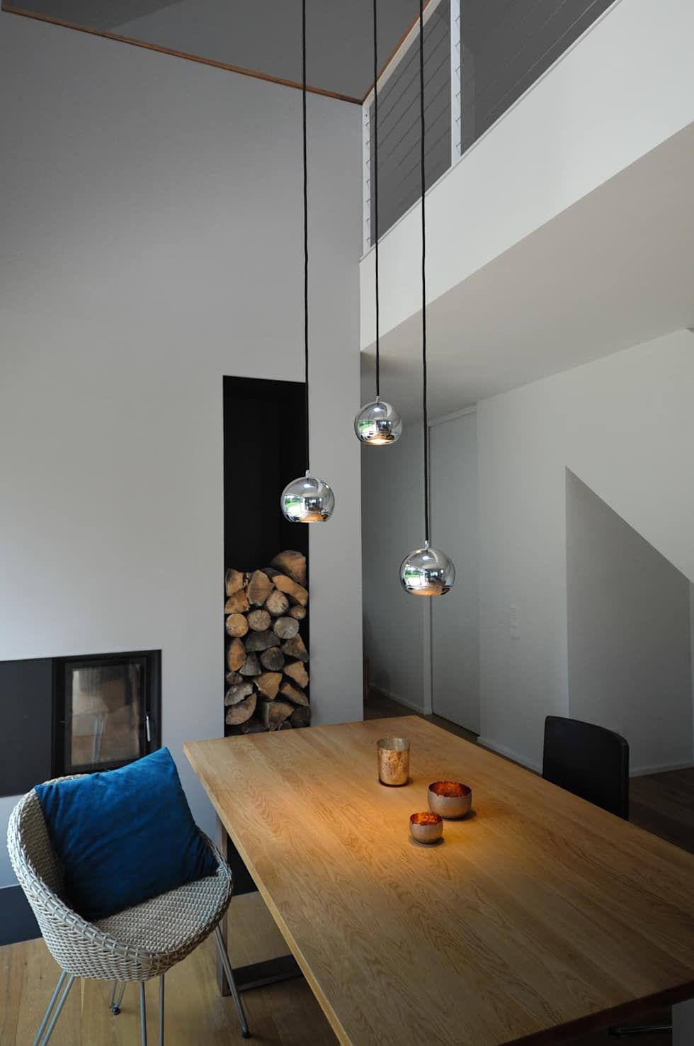 Wohnideen, Interior Design, Einrichtungsideen & Bilder | Arch and Modern