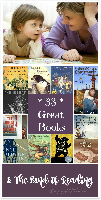 Parents, Kids, Great Books & The Bond Of Reading, Sarah Mackenzie, Alice