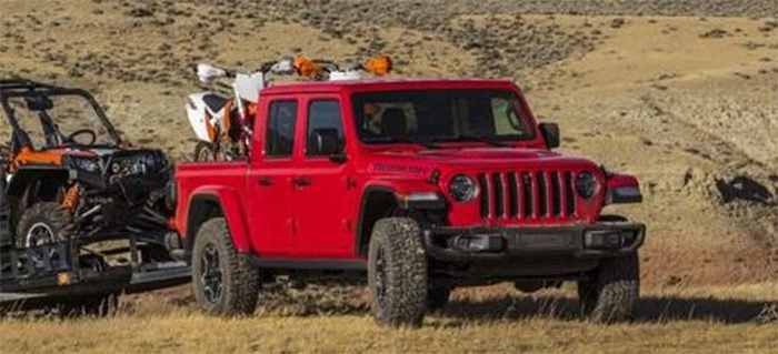 2020 Jeep Gladiator Rumors Specs Release Date Price Jeep Gladiator Jeep Gladiator
