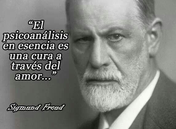 Freud Amor Frases De Freud Sigmund Freud Y Temas De