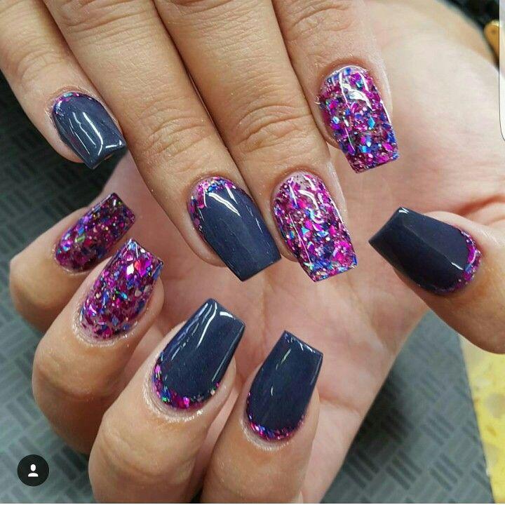 Pin by sexy nails yuma on so in love withpowdermixednotpolishorgel coffin nails style nail designs swag nail desighns casket nails long fingernails coffin nail nail design prinsesfo Gallery