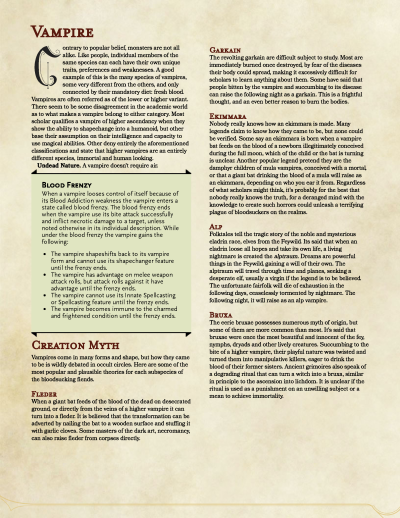Pin by Jason Wolf on 5th edition Dungeons and dragons