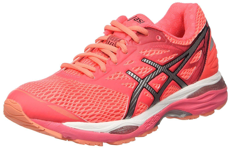 wholesale dealer 9e5b7 76cb7 asics gel lyte v grey, Asics women s t6c8n0149 running shoes multicolor  diva pink sier coral pink, asics running shoes for slight pronation utterly  stylish