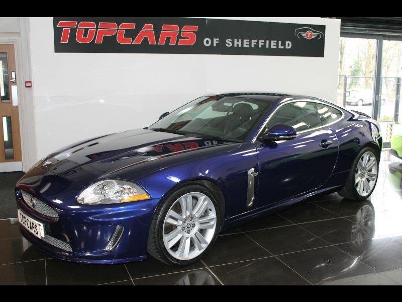 Pin Pa Jaguar Xkr