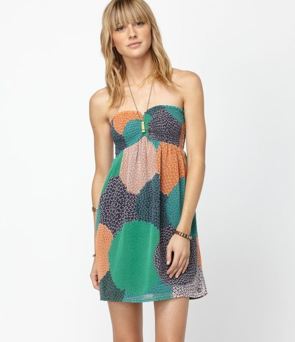 a810a78739c Roxy dress Sexy Summer Dresses
