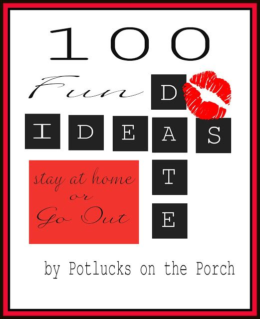 100 fun cheap date ideas to do at home or go out cute and