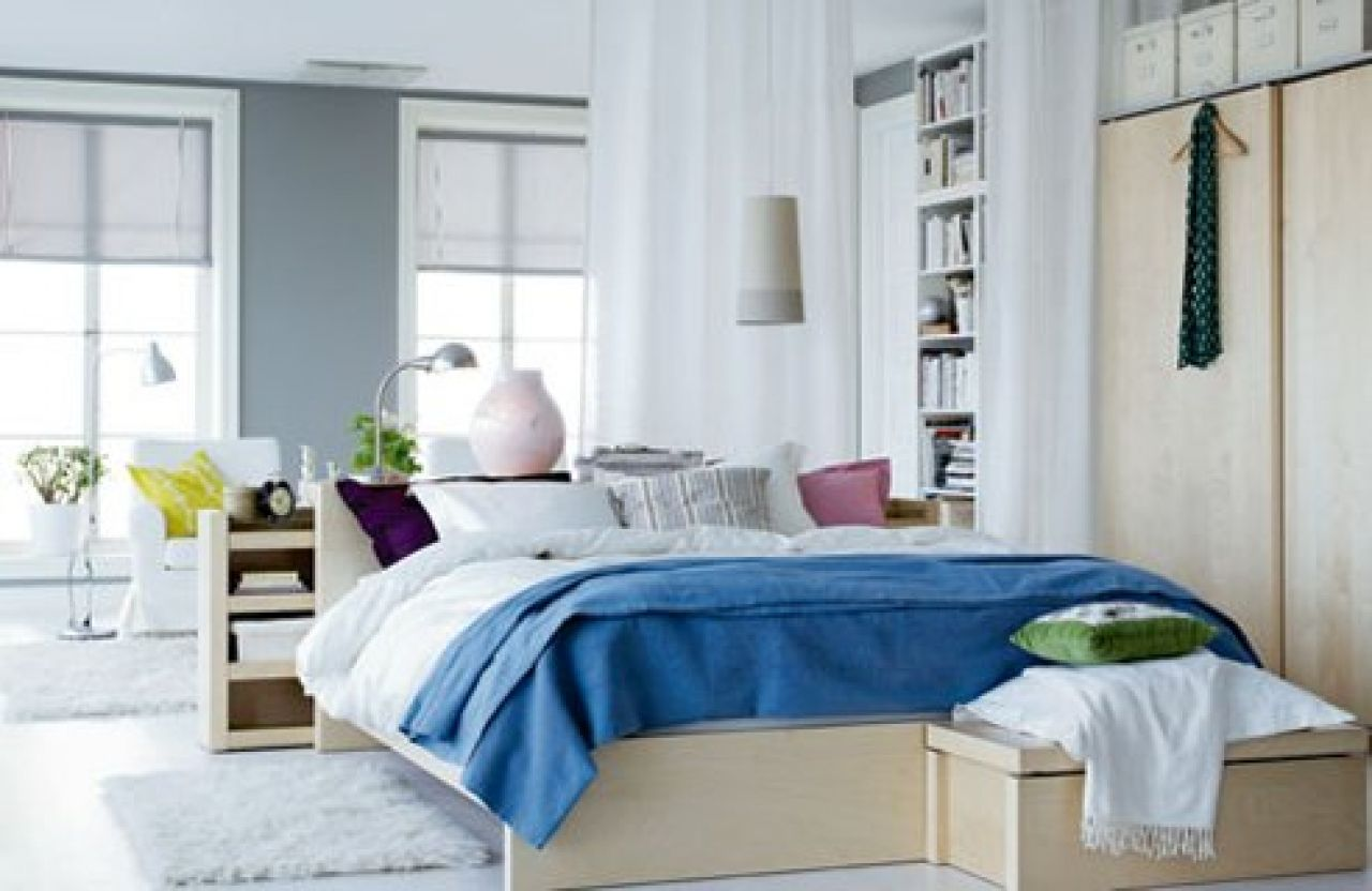bedroom decorating ideas ikea
