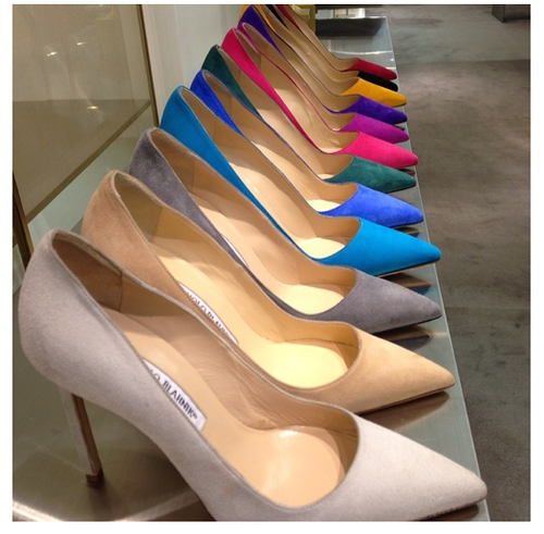 Yes… I'll take one in every color please.