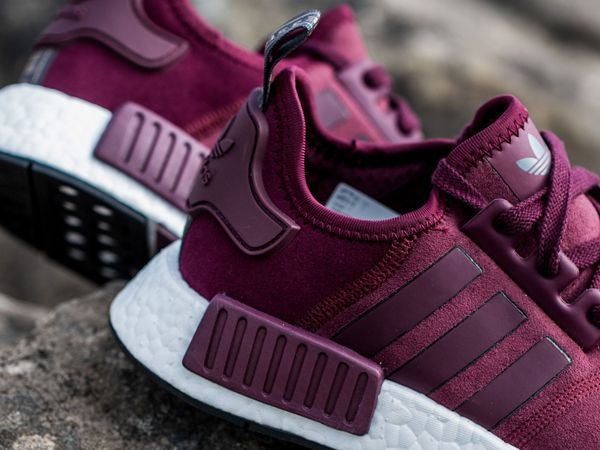 nmd burgundy adidas originals google search sole. Black Bedroom Furniture Sets. Home Design Ideas