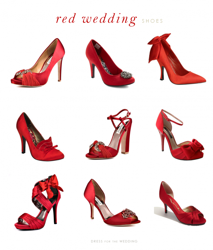 350cf4b38 Red Wedding Shoes Check available dates for your next event at Balcones  Country Club! 512-258-1621 #CelebrationExperts #Weddings #Rehearsal #dinner  ...