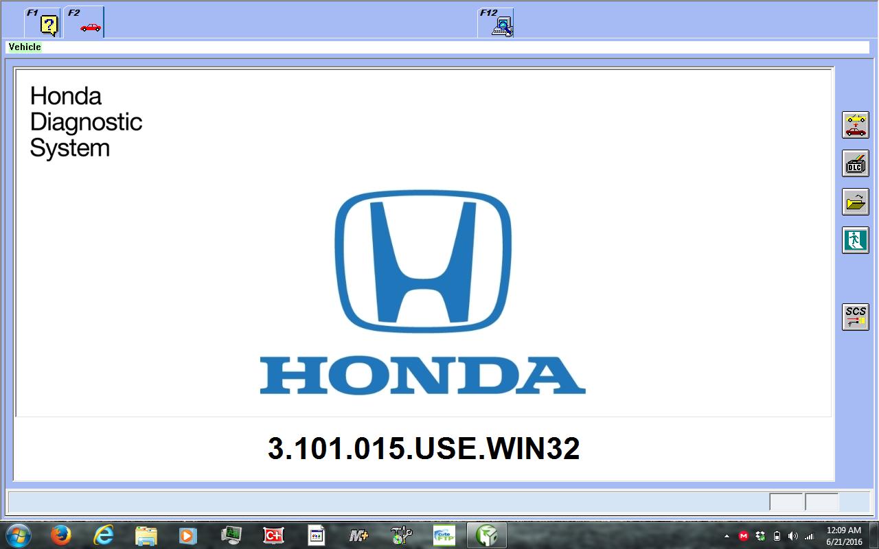 honda hds him v3 101 015 software download link free  | car