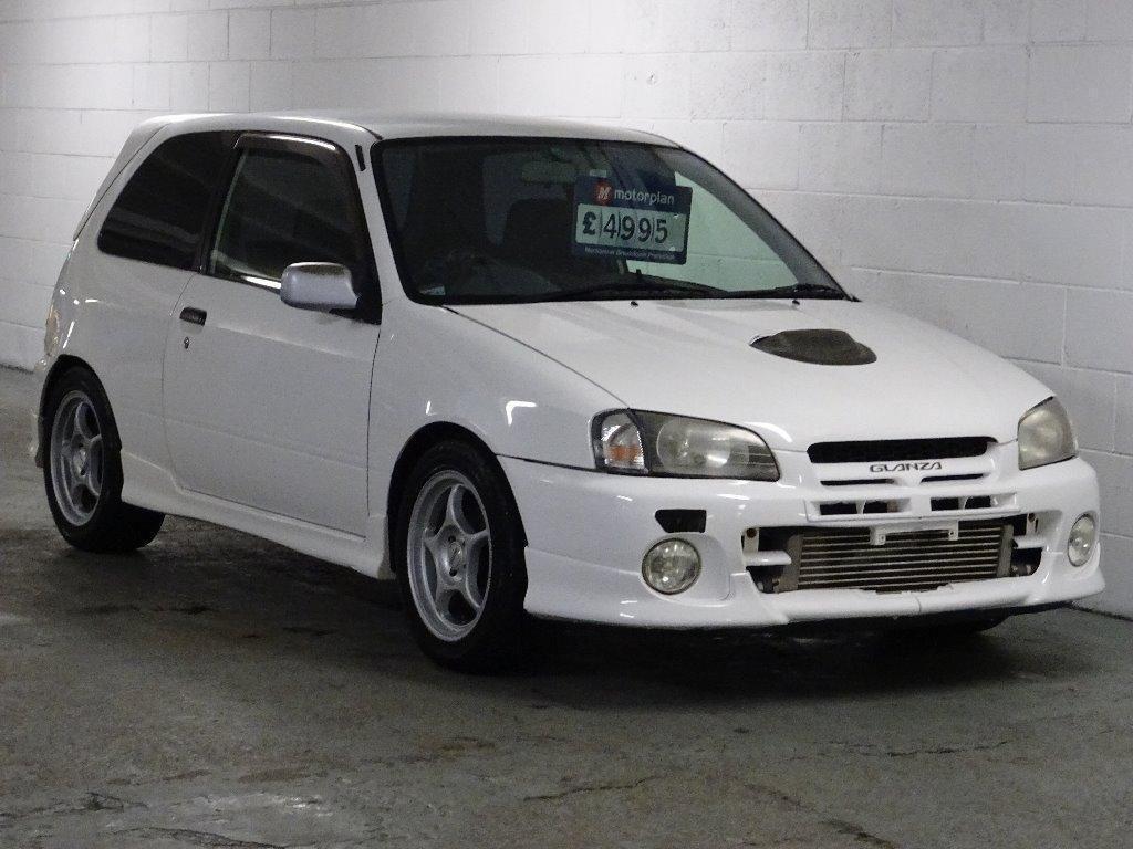 Kekurangan Toyota Starlet 1999 Tangguh