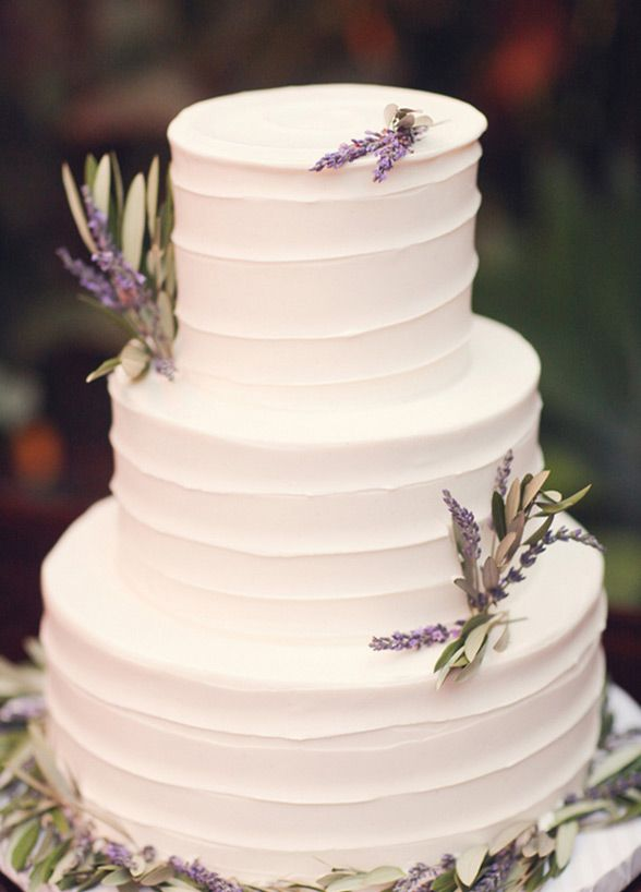 Least Expensive Wedding Cake Icing