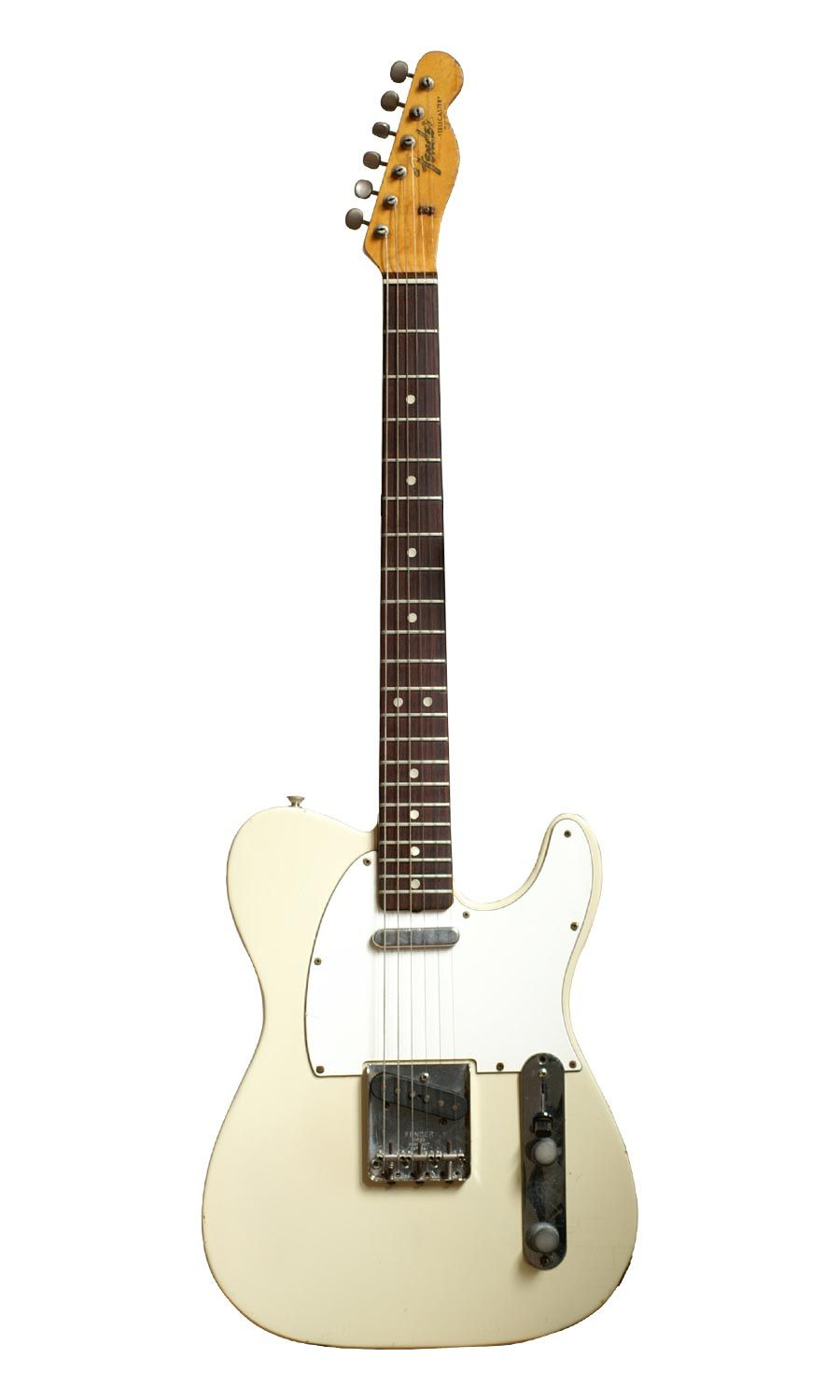 Rorys guitars fender model telecaster white year 1966 rorys guitars fender model telecaster white year 1966 instrument archive rory cheapraybanclubmaster Gallery