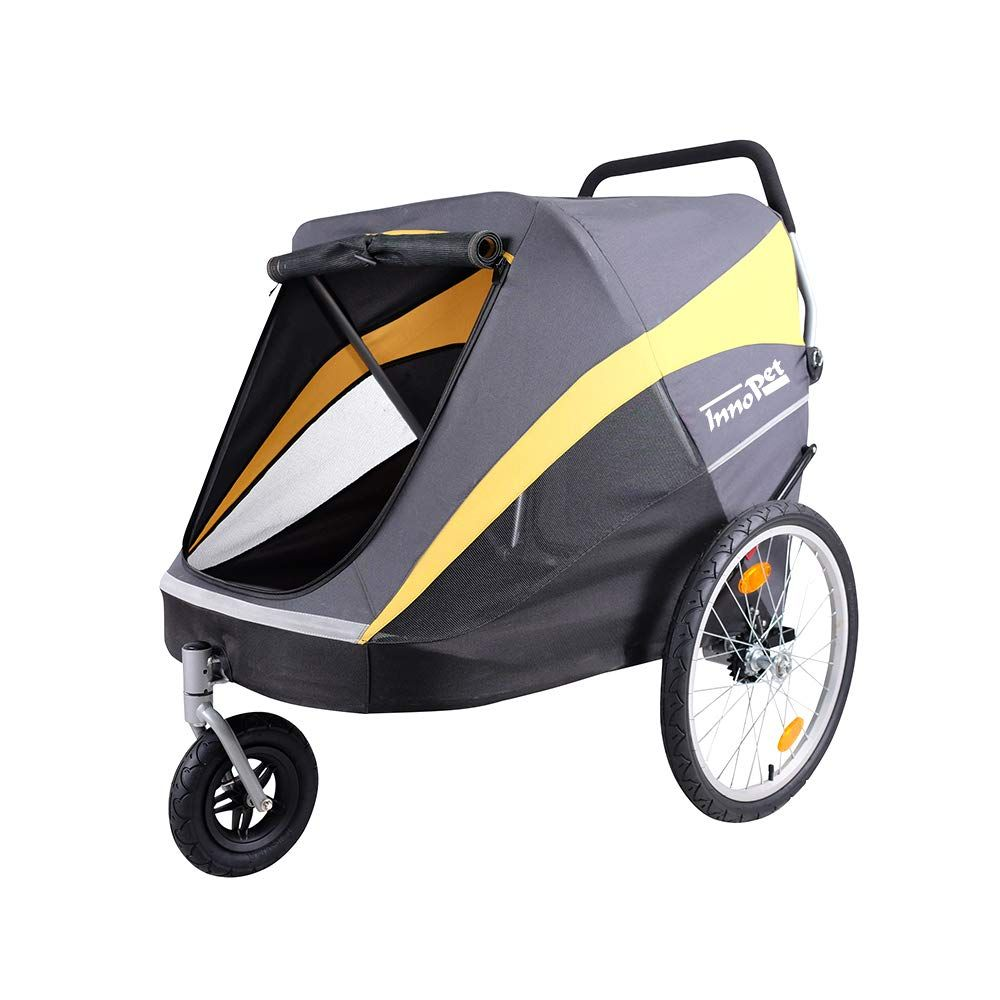 11 Best Dog Stroller 2020 Reviews and Buyer's Guide