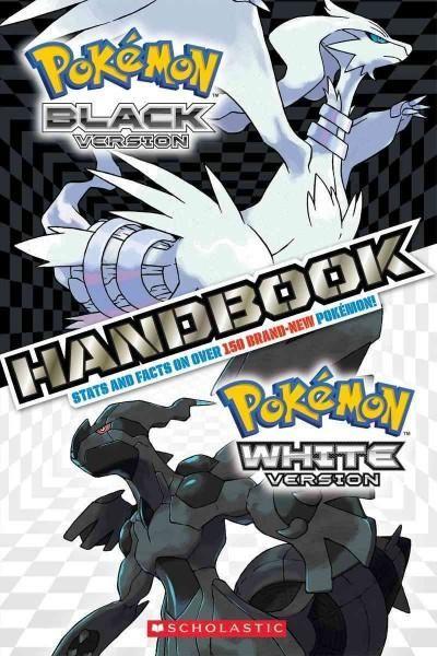 Pokemon:: Black Version, White Version Handbook (Pokemon)