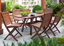 Grand Rapids Patio Furniture | Outback Casual Living | Outdoor Accessories  | Patio Sets | Backyard Part 65