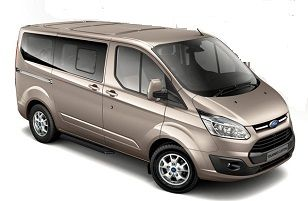 9 Seater Ford Transit Tourneo Car Hire 9 Seater Car Ford Transit