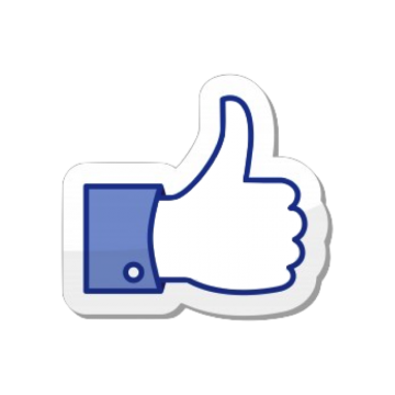 Facebook Thumb Like Thumbs Up Clipart Facebook Thumb Png Transparent Clipart Image And Psd File For Free Download Facebook Icons Snapchat Logo Youtube Logo
