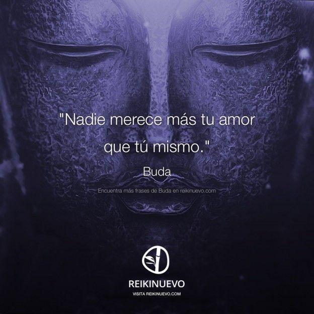 Buda Y El Amor Propio Frases Inteligentes Frases Buddhism Y Quotes