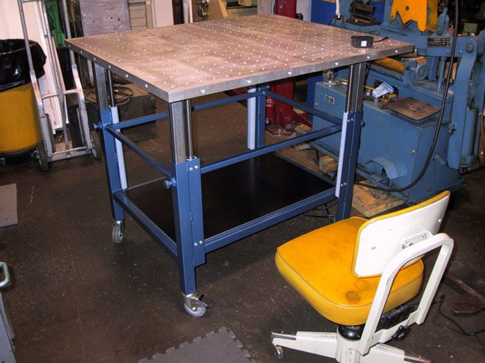 Awesome Pin By Diy Welding Plans On Weld Welding Welder Table Download Free Architecture Designs Embacsunscenecom