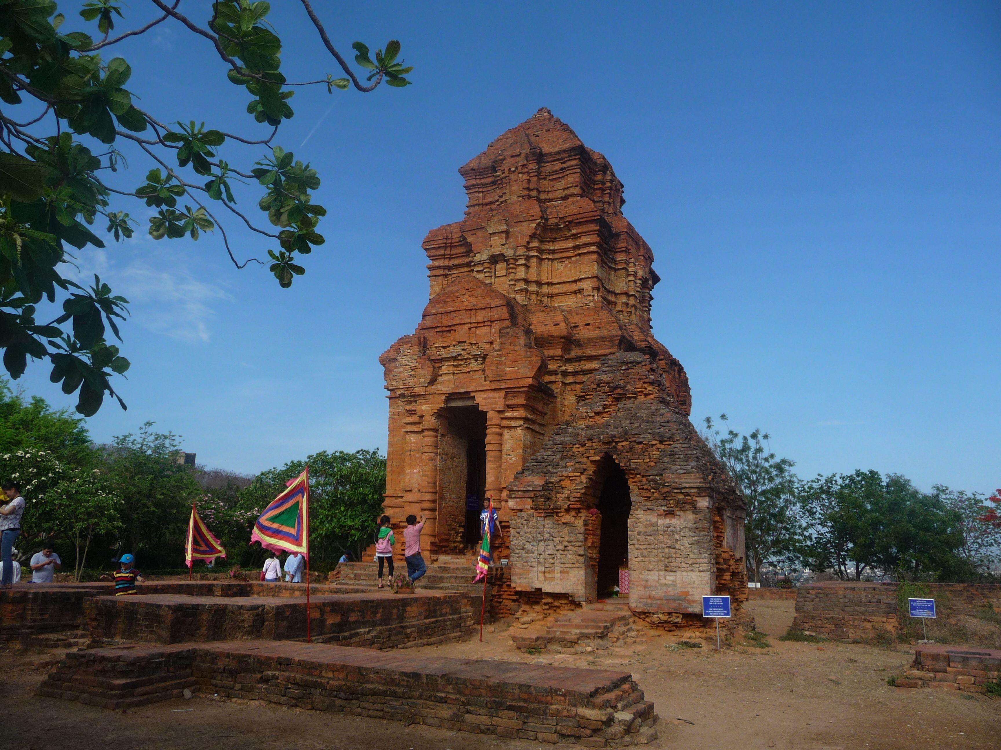 Posainu Temple