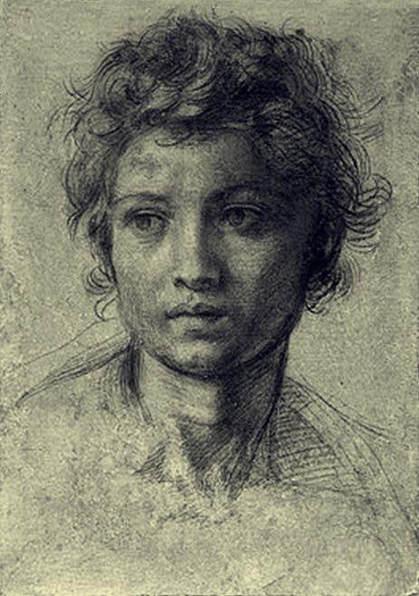 Renaissance faces: the portraits of Lorenzo Lotto | 1843