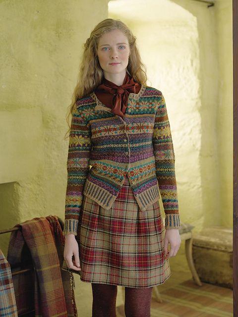 Ravelry: Orkney pattern by Marie Wallin rowan 52 | TO KNIT OR KNOT ...