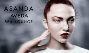Groupon Clic With Optional Eye Treatment Or Plant L Spa At Asanda Aveda Lounge Up To 53 Off In Soho