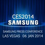 Samsung - Live from CES 2014