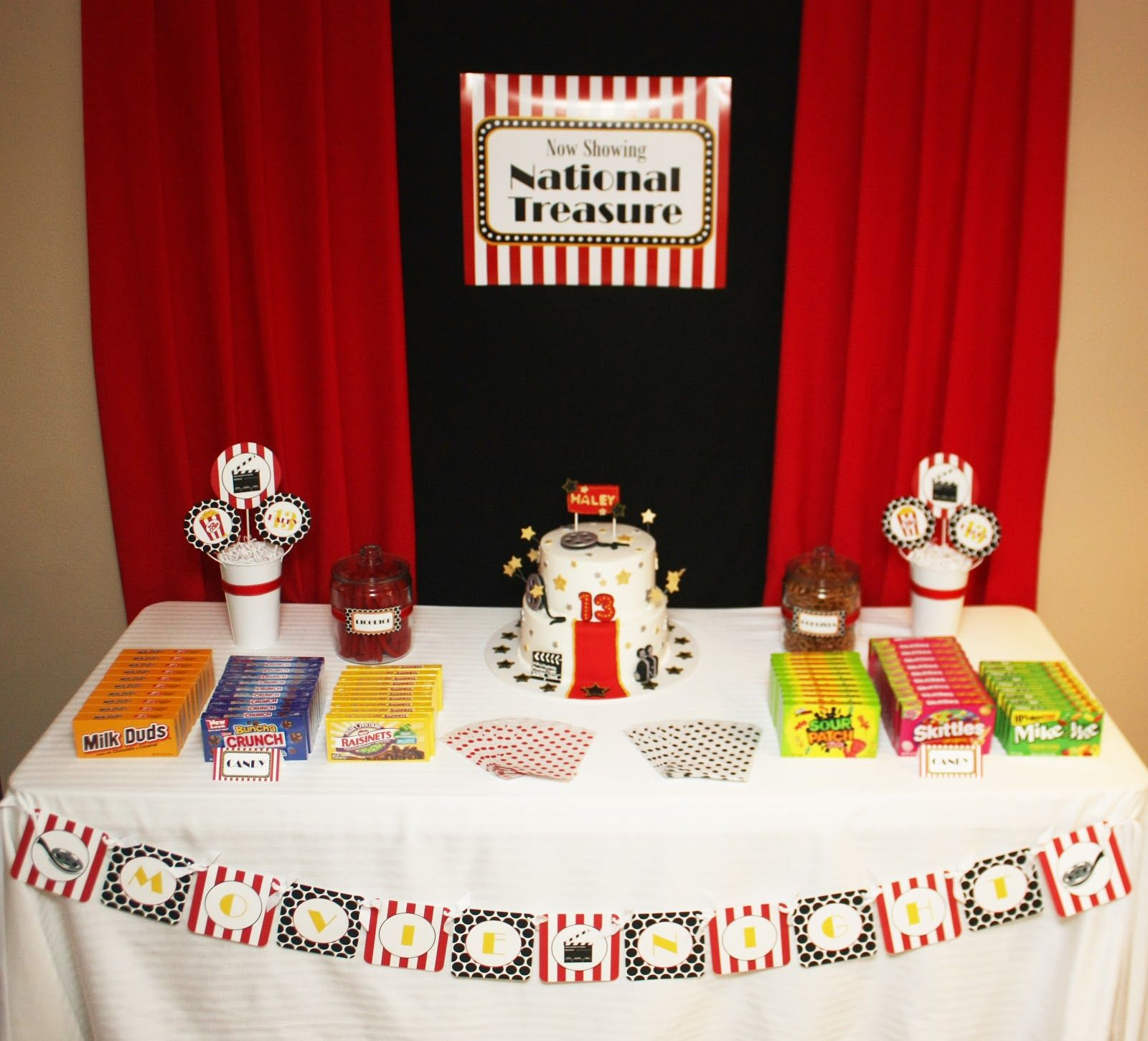 10+ 13th birthday party ideas in march ideas in 2021