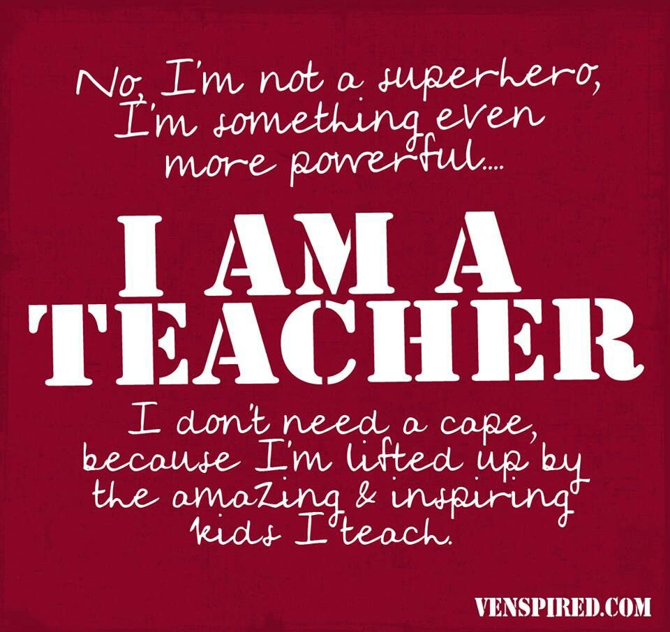 This is so true. Love my students so much :-D
